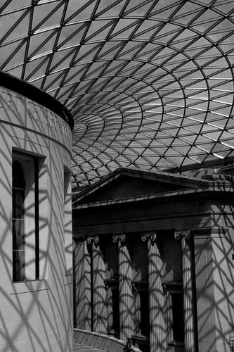british museum 3 by curlyfilm