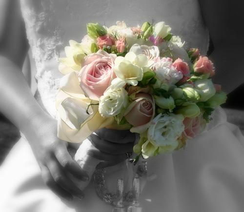 Flowers by Meg