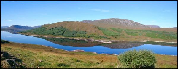 Road to Skye................ by ScottRobertson