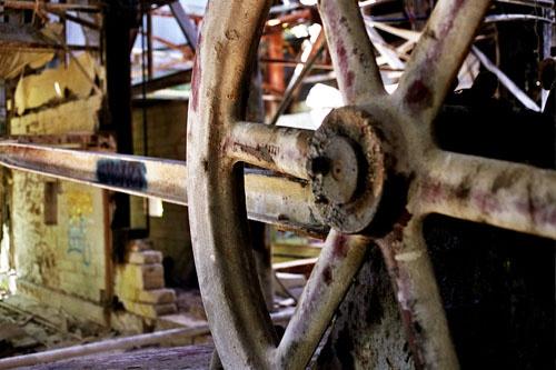 Wheel by Farris
