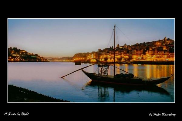 O\'Porto by Night by pmscr