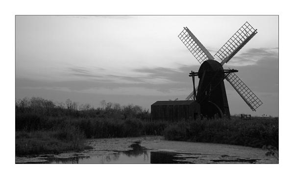 Wind Pump by Dave_G