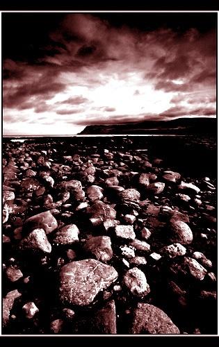 The Rocks by TonyA
