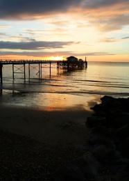Totland Bay IOW