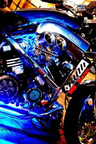 Biker by AEasthope67