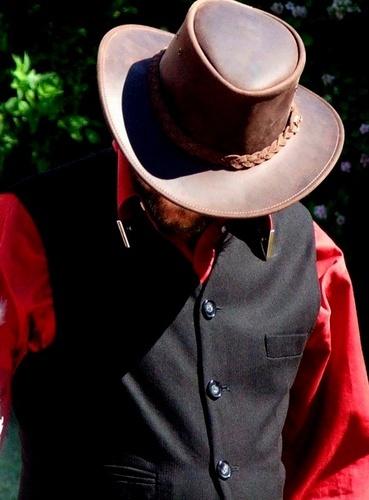cowboy 2 by Simon-Gimson