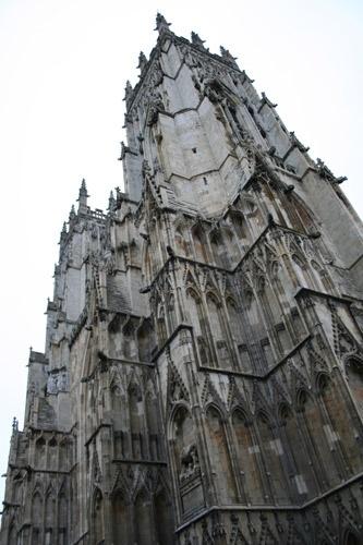 York Minster by Teessider