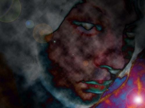 supernova by AdrenalineJunky