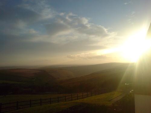 morning light by ESP