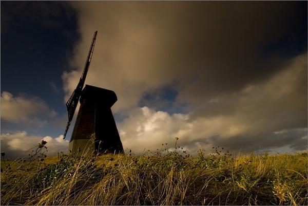 Rottingdean Windmill by den2il