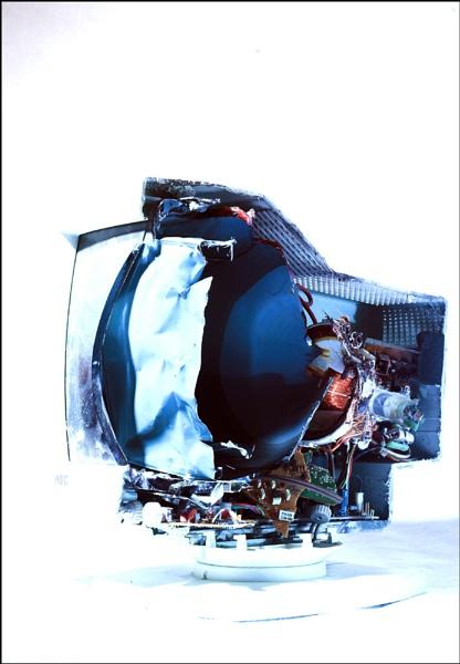 Monitor Cross-section by redbulluk