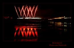 Blackpool Firework Festival