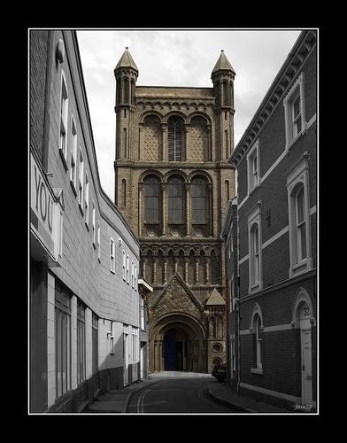 Church Street! by jamsa