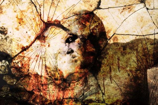 cracks of the soul by stuartsportraits