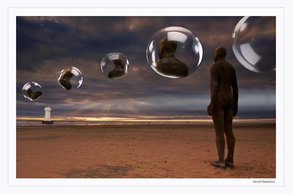 Bubbles by dpemberton