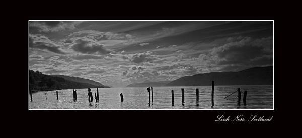 Loch Ness by ruralscotland
