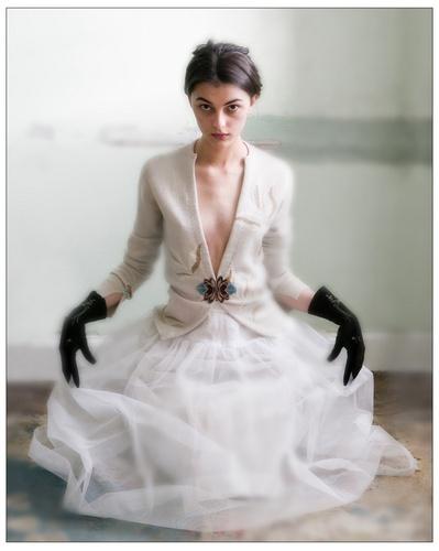 The Dress by havapeek