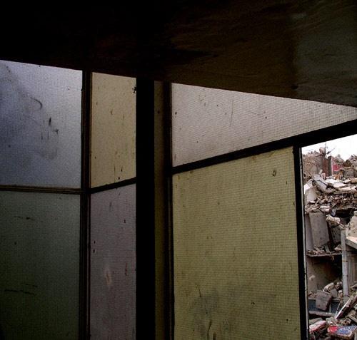 Demolition 8 by kinkladze