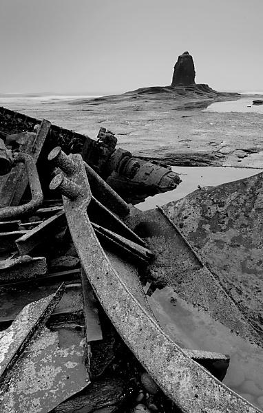 Saltwick by Sabreur