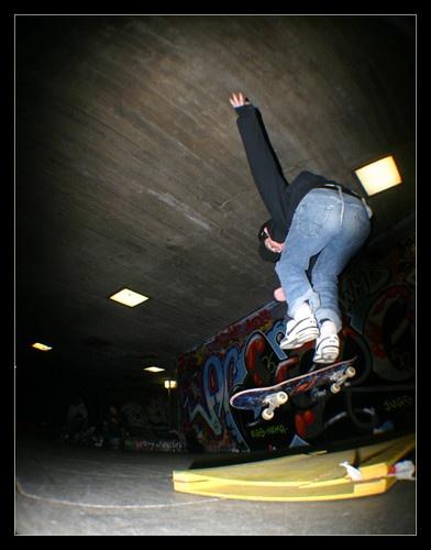 Tre-flip by lukey_b