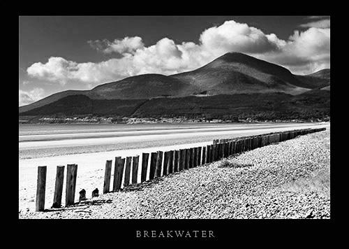 Breakwater by KenV
