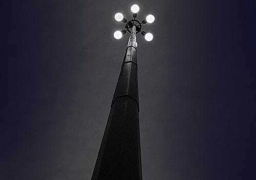 Lamp #2 by nowhereishere
