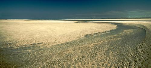 Hayle Estuary by eddieskinner