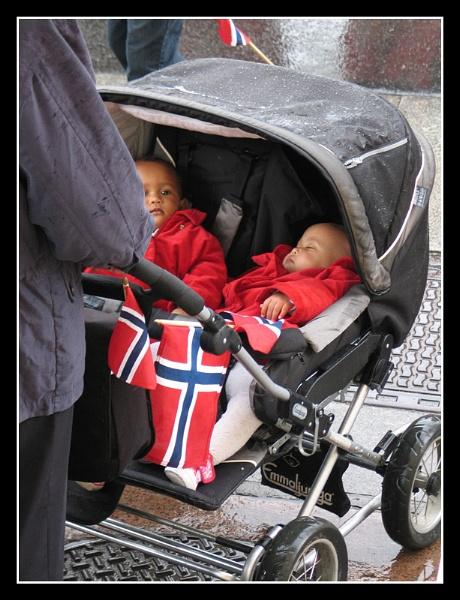 Scandinavia 6 - 17 May by iansamuel