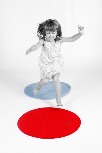 Splash of Colour by richardbuckland