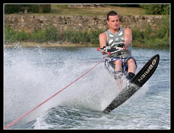 Slalom #7 by p-g