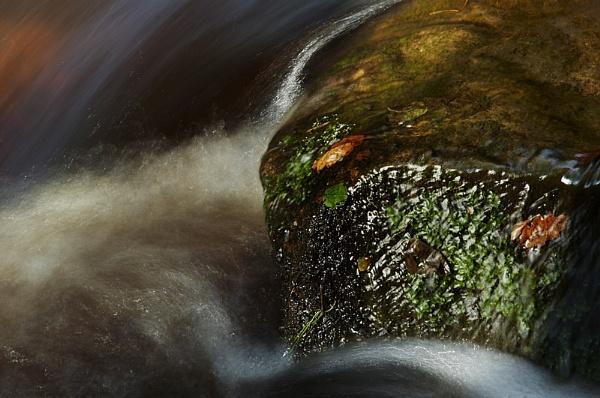 Padley Rock #2 by Sabreur