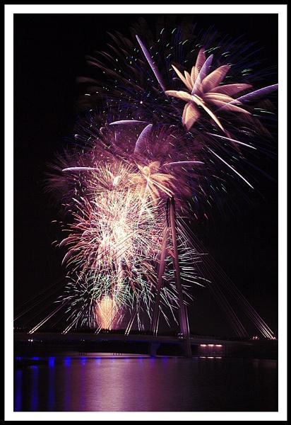 Fireworks *3* by beaniebabe