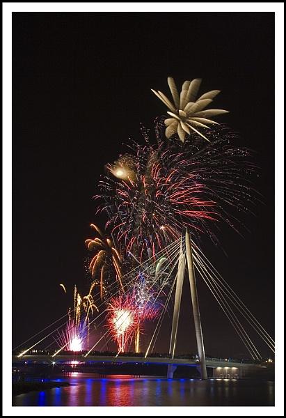 Fireworks *4* by beaniebabe