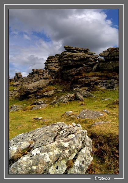 Dartmoor by DiegoDesigns