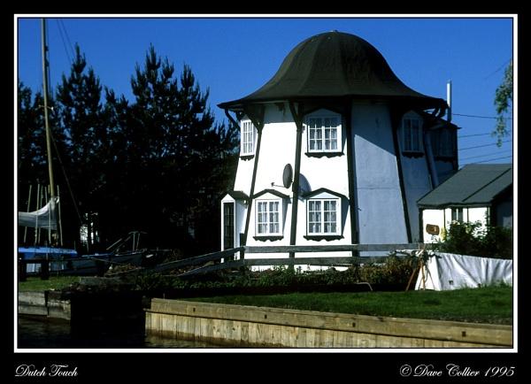 Norfolk Broads by Dave_Collier