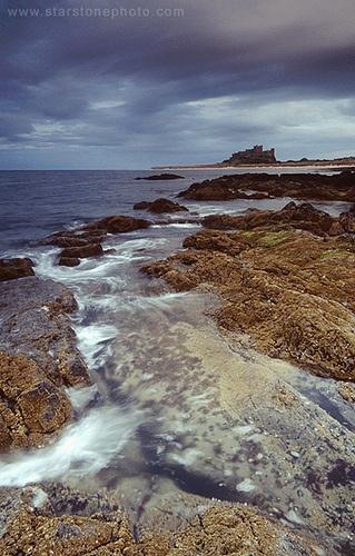 Bamburgh by mjsayles