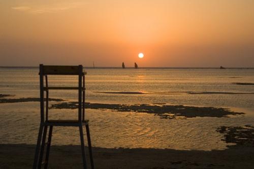 Sunrise by yar123