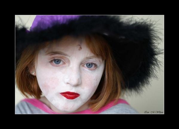 Halloween Kat by kats_dad