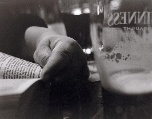 Guinness Reader by tenter