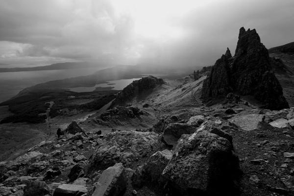 Skye #2 by robbiebreadner