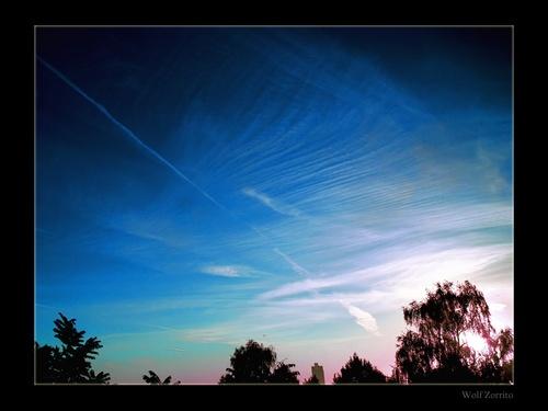 Skies by Zorrito