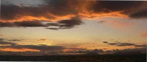 Vannilla sky by Mrmojo