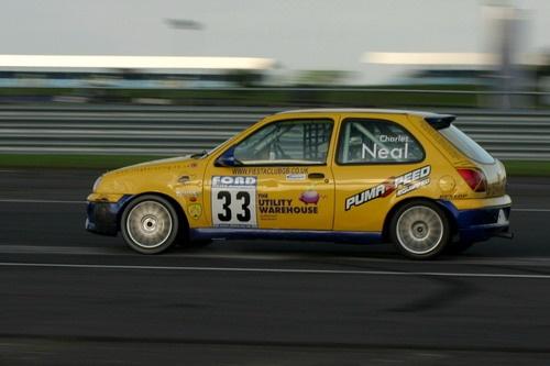 Fast Fiesta by neleliza