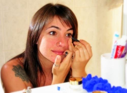 Paula - My Girlfriend by liberoliber
