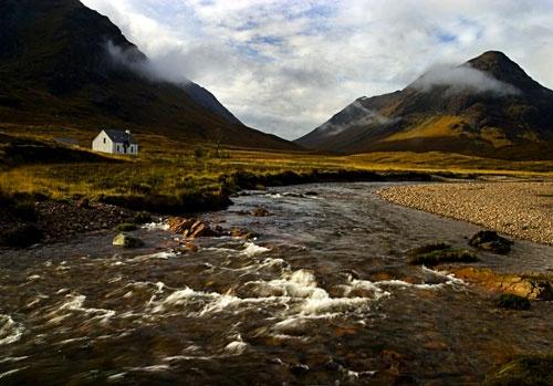 glen view by john thompson