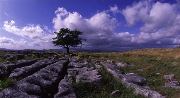 Winskill stones by rontear