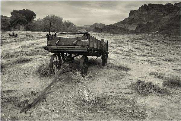 Converted Wagon by billma