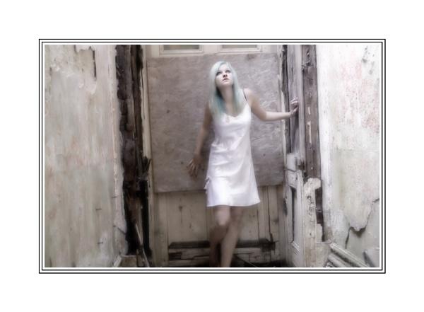 Beauty in decay #2 by xanda