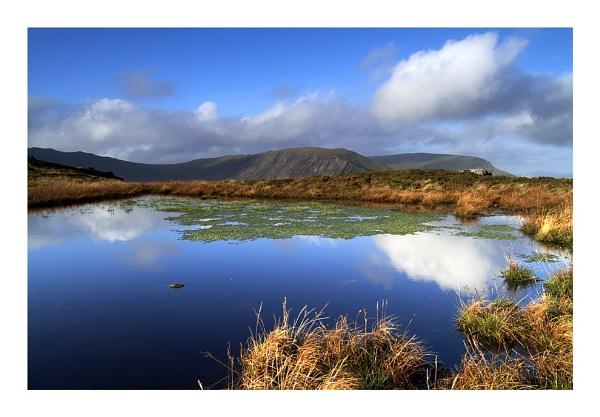 Maiden Moor by pfheyes