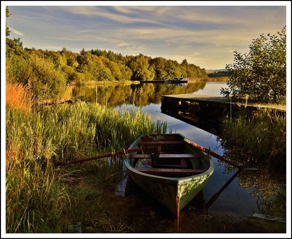 Boat... by Scottishlandscapes